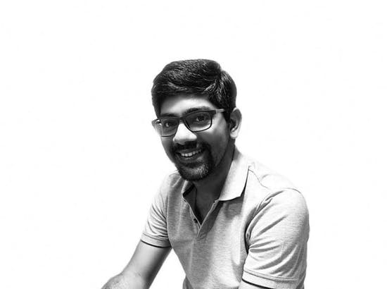 Rajdwip Chaki