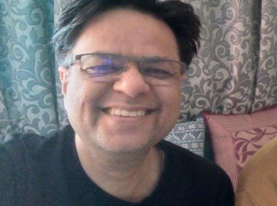 Rajeev Mathur