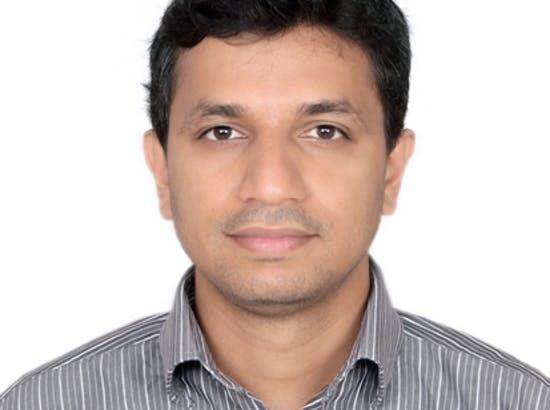 Rakshit Bhandari