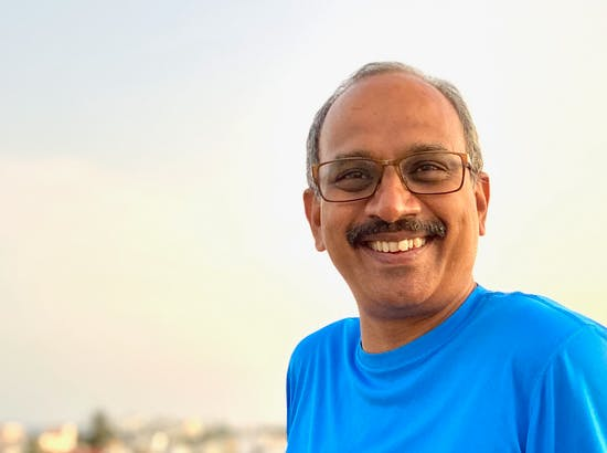 Ram Gopalan