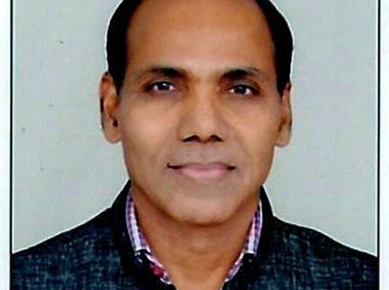 Raman Lal Srivastava