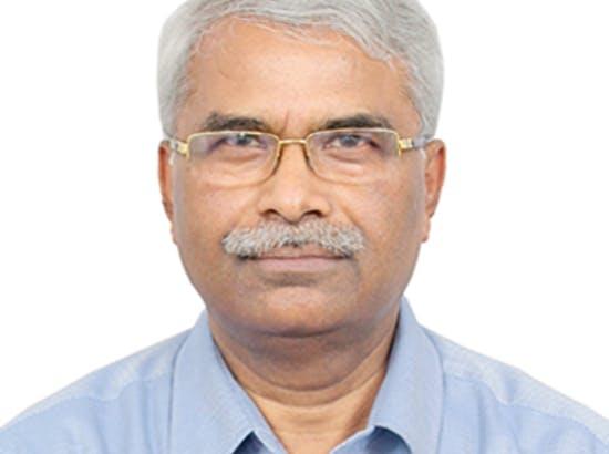 Ramashankar Yadava