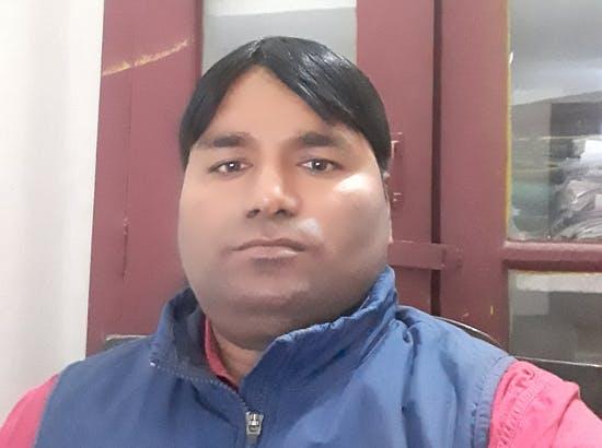 Rang bahadur patel