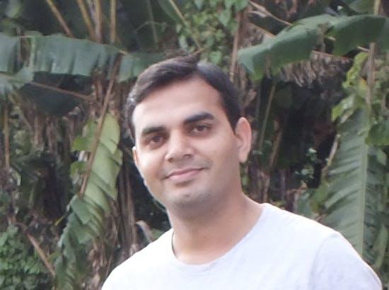 Ravindra Singh shekhawat