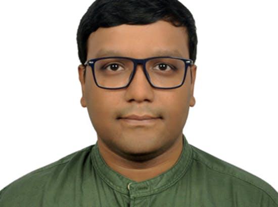 Rohit Kancharla