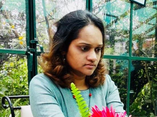 Roshini Thyagaraj