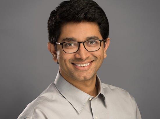 Sai Rahul Poruri