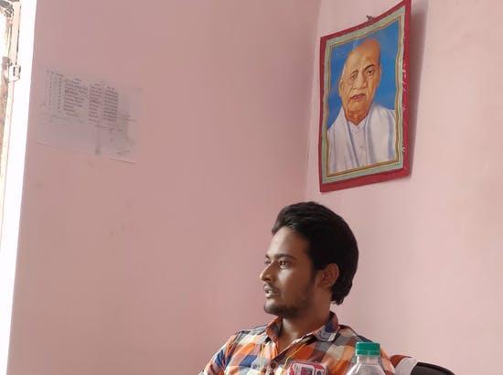 Samar Jeet Yadav