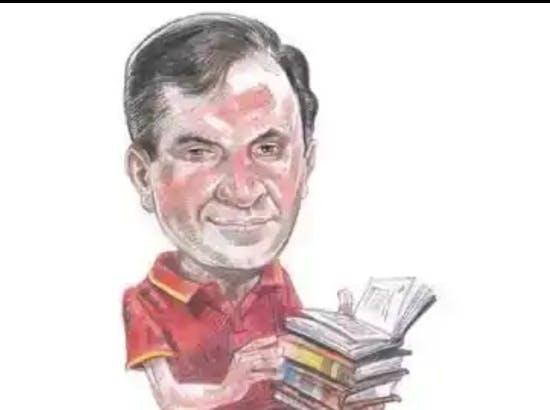 Sandeep Narang