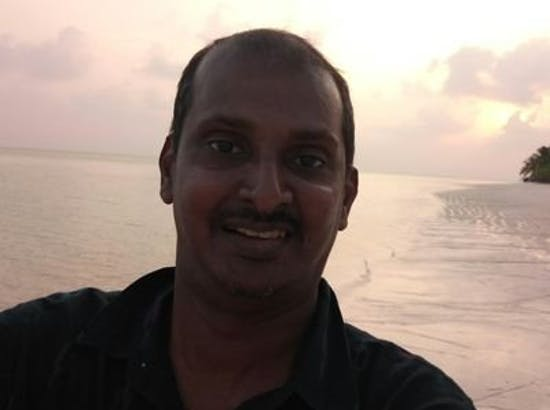 Sandeep Panikkal