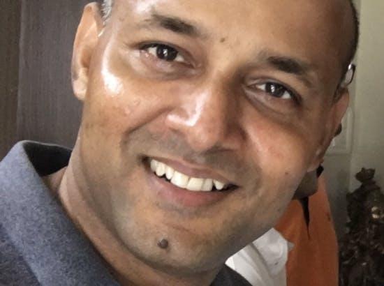 Sanjay Khedkar