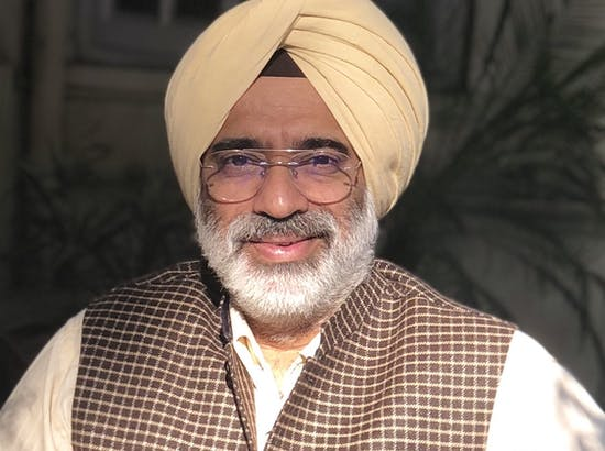 Sanjeet Singh