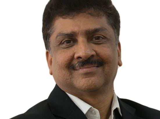 Sanjeev Kulshreshtha