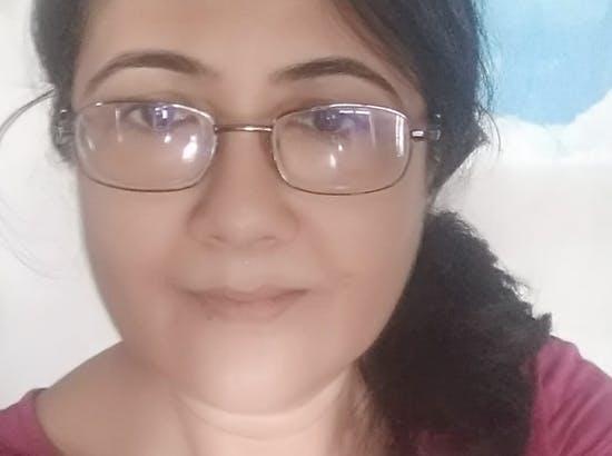 Sarbari Ghosh