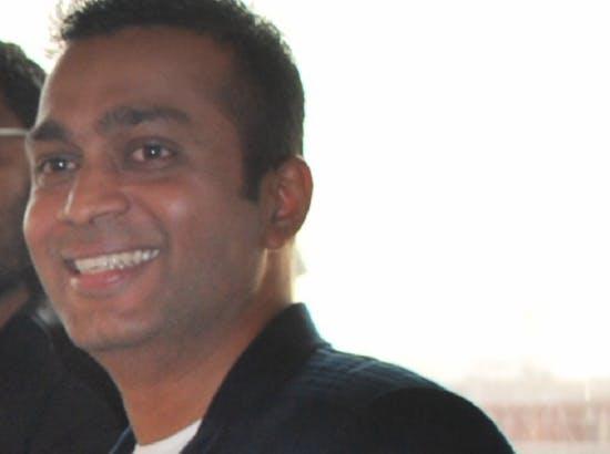 Satish Venugopal