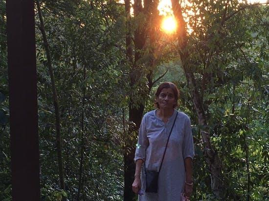 Seetha Kalyani Kotamraju