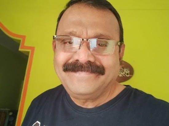 Shaik Khader Basha