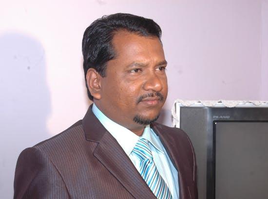 Shakir Ahmed
