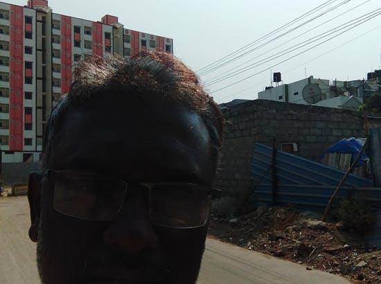 Shant Kumar