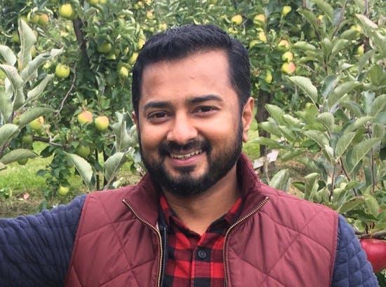 Shany Pallithazhathu Jacob