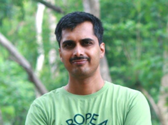 Shashidhara Kumaraswamy