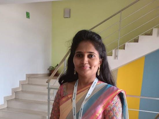 Sheela Dharmatti