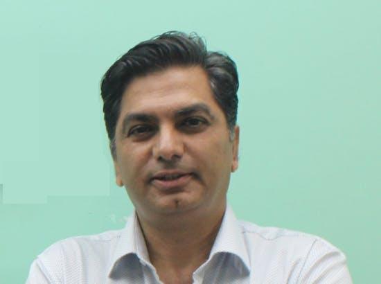 Shyam Gyanani