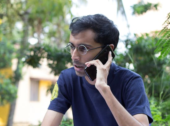 Siddharth Achaya