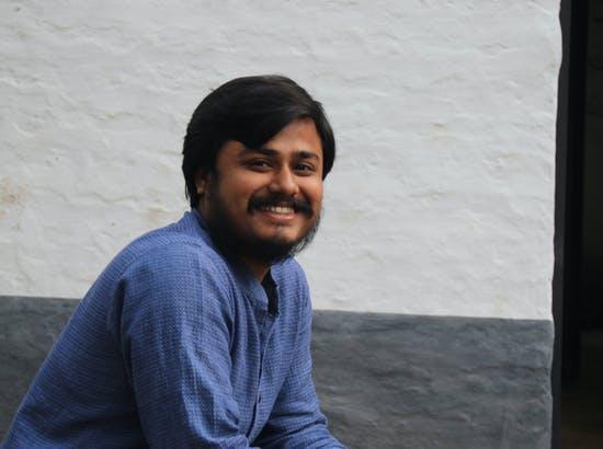 Sourodip Ghosh