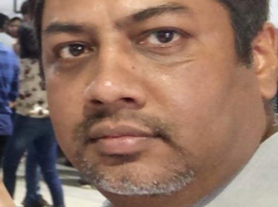 SRIKANTH LAKSHMAN