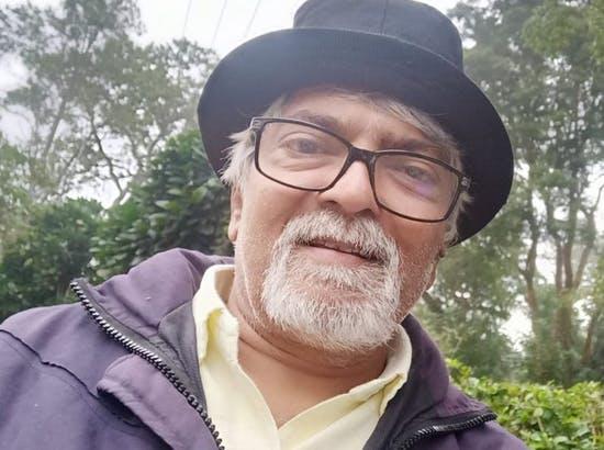 Srinivas Natekar