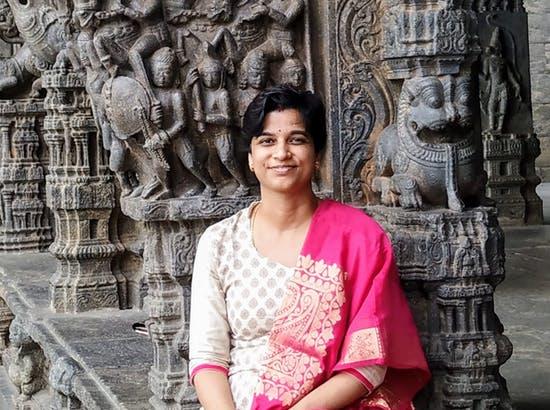 Subha Ganesh