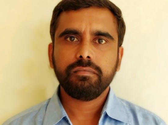 Sudeep Reddy Konatham