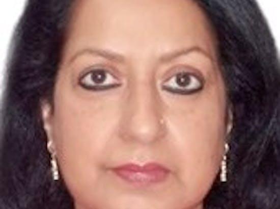 Sudha Palit