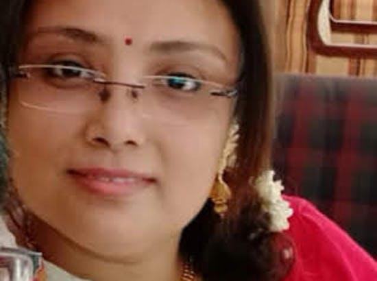 Sukanya Kushary