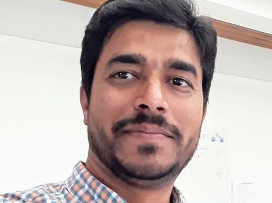 Suraj Deo Singh