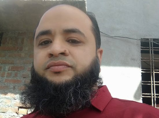 Tayyab Shaikh