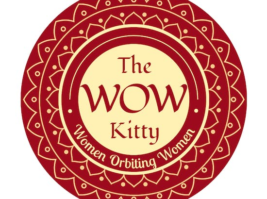 The Wow Kitty .