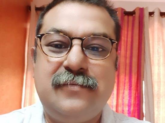 Tushaar Kohli