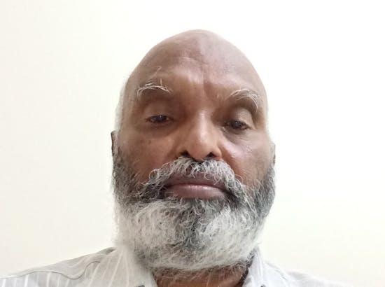 V  Srinivasa