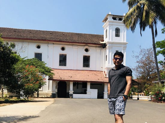 Varun Pandey