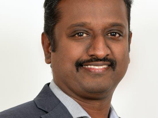 Vasanth Kumar Mani
