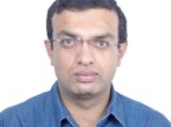 Venkatesh Gota