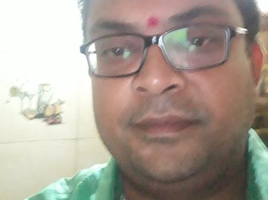 Vijay C.R.