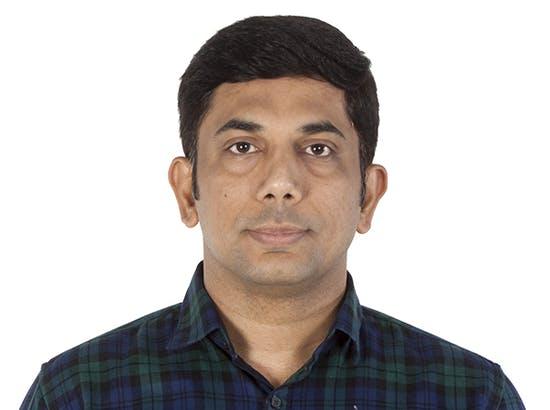 Vikram Kumar Petluru