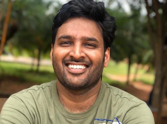 Vinayak Dalawai