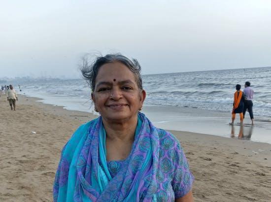 Vinayak Ram