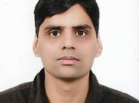 Vinod Doshi