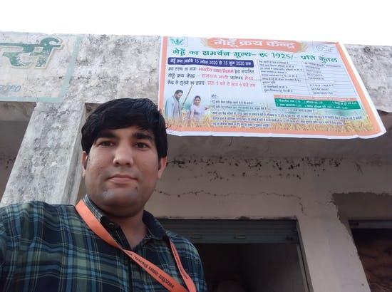 Vipin Bhandari