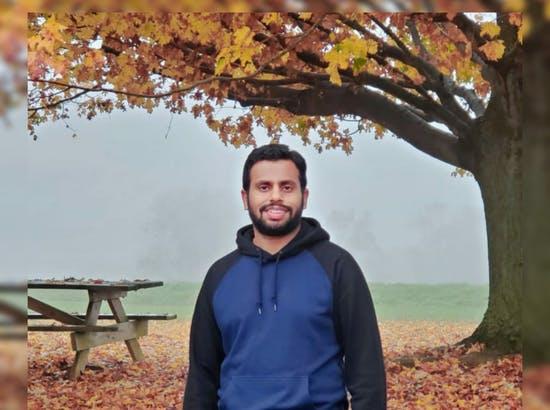 Vishwas Mathur